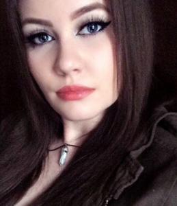 HaleyCkKristine's Profile Picture