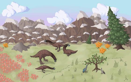 Antar: The Tundra of Birds