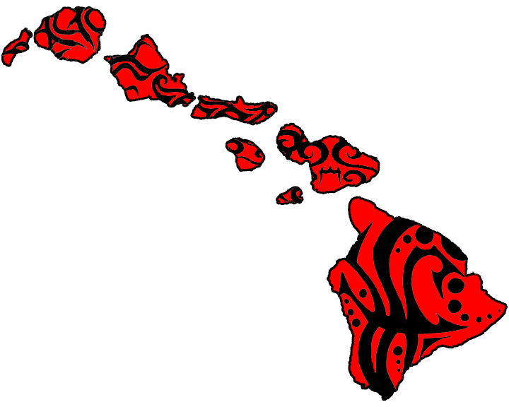 Hawaiian Tribal Art Designs | Joy Studio Design Gallery ...
