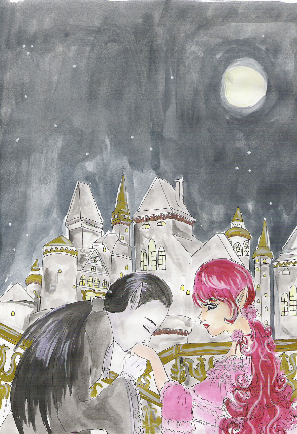 love by elfu-chan