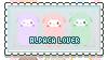 Alpaca Lover stamp by billytracks