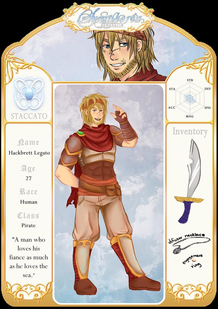 Symphoria v2: Hackbrett Legato by saruwarui