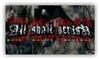 All Shall Perish STAMP by encoretheangel