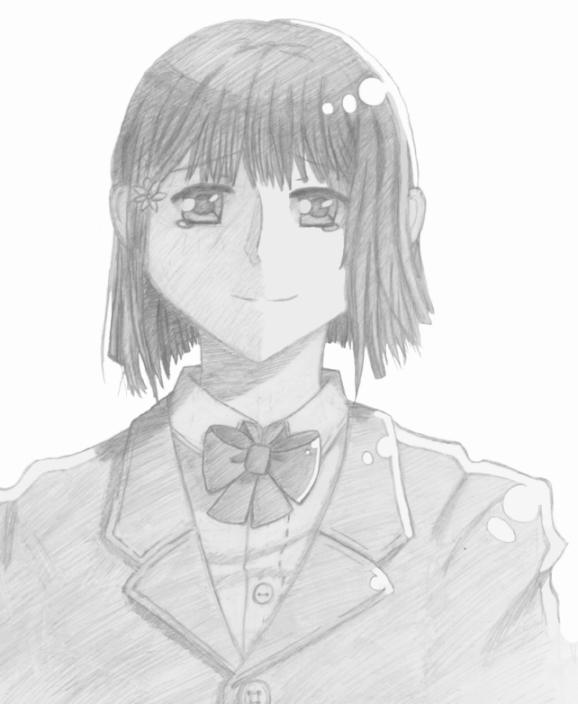 Kodokuna Yuubi by SaikaSan