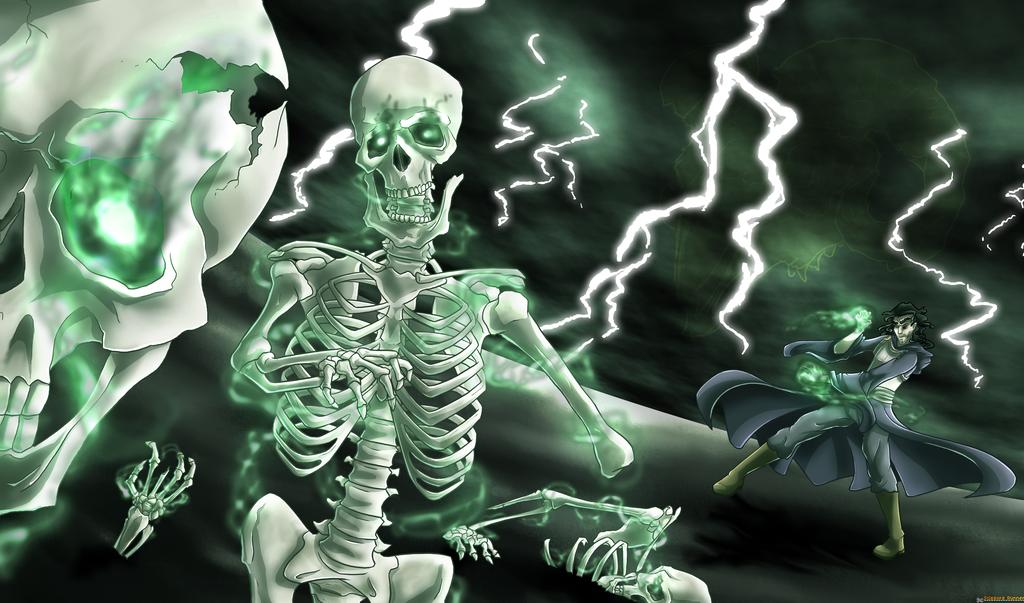 Chemosh guide you by ScissorsRunner