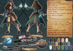 COM - Lena Alchemist Reference