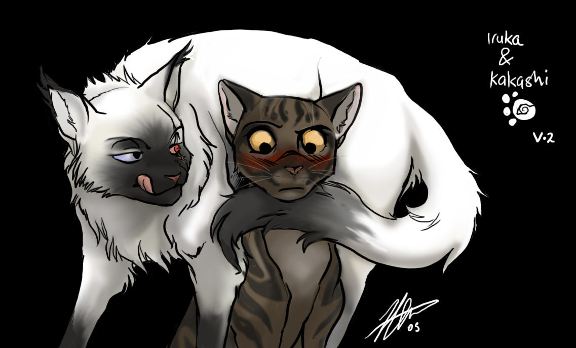 Fanfiction Cats And Dogs