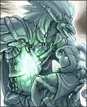 wow- hunter x druid