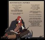 Huntertales - Snares