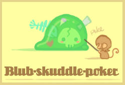Skuddle by cheenot