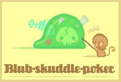 Skuddle by kiwifluff
