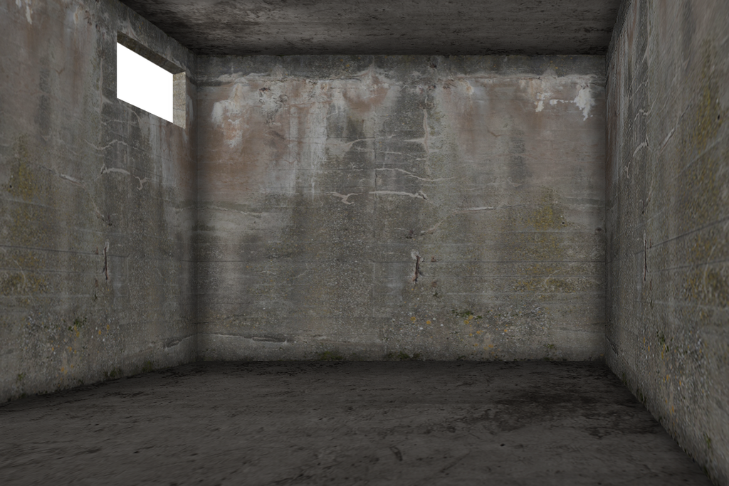 Empty Room Png By Christian3400 On Deviantart