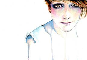 watercolor practice8 by ElegantRage