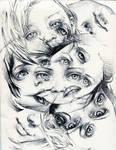 Sketchbook 6 by ElegantRage