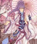 Gakupo - Remember Spring