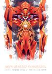 Neon Genesis Evangelion - Asuka Langley Soryu