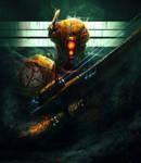 Tau Fire Warrior
