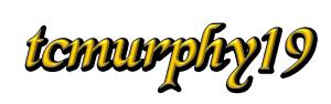 tcmurphy19's Profile Picture