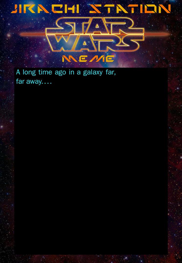 JS: Starwars meme by Gabe-Z