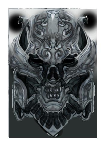 Zaruba-Black Knight Crest by Gabe-Z