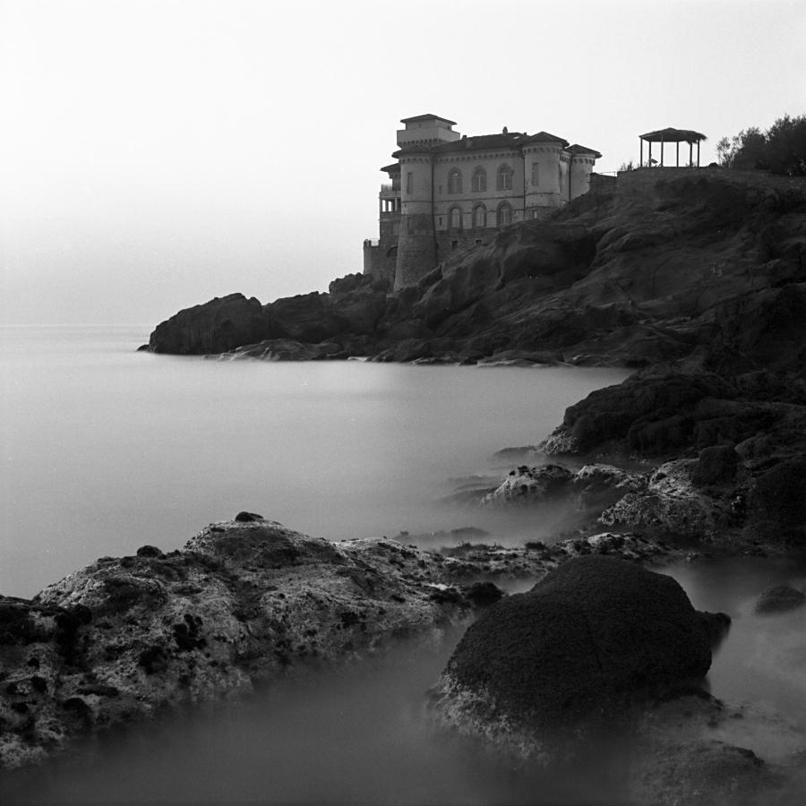 Castello del Boccale n.1 by carlofunebre