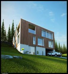 house kern chalange 03
