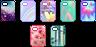 Fantage Iphone Cases by Brinjsana