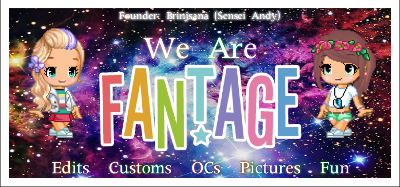 Banner for my Group by Brinjsana