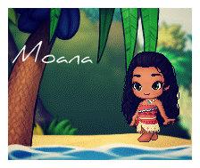 Fantage Moana by Brinjsana