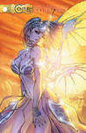 SOULFIRE: GRACE -  VARIANT CENTURY EDITION COVER