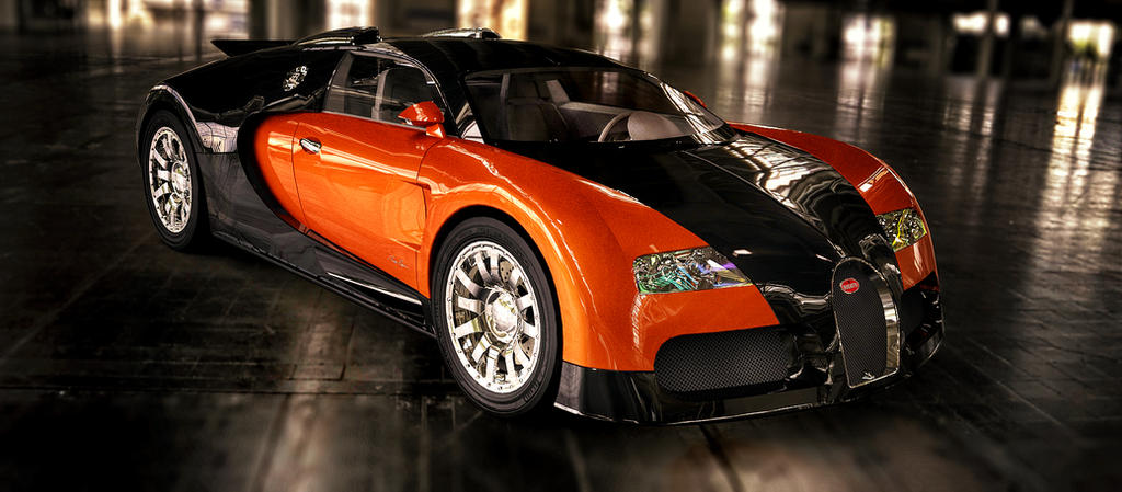bugatti veyron eb 16 4 by theimnobody on deviantart. Black Bedroom Furniture Sets. Home Design Ideas