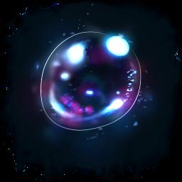 bubble by Cynthiacatstudios