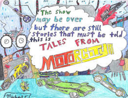 Tales From Motorcity