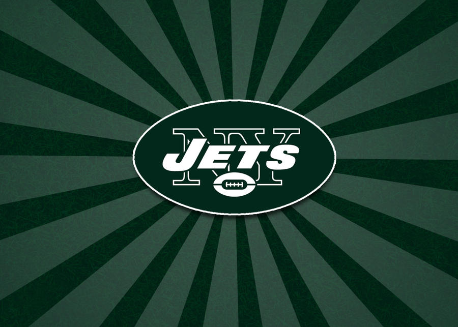 New York Jets Wallpaper By Bboyredcel On Deviantart