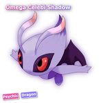 Omega Celebi Shadow