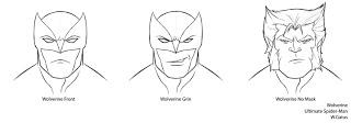 Ultimate Spider-man: Wolverine 2 by Waltdog