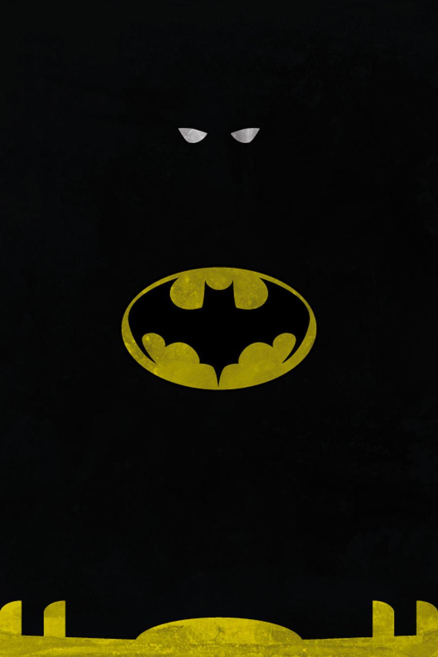 Batman by Jehuty23