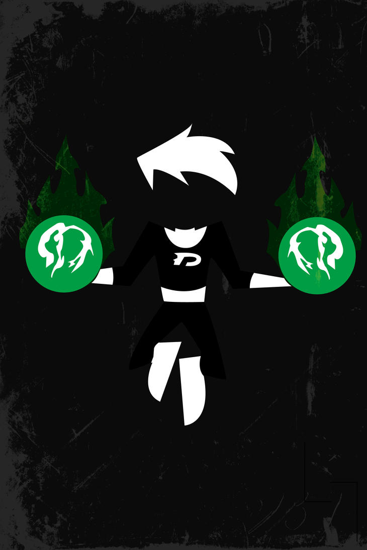 Danny Phantom By Jehuty23 On DeviantArt