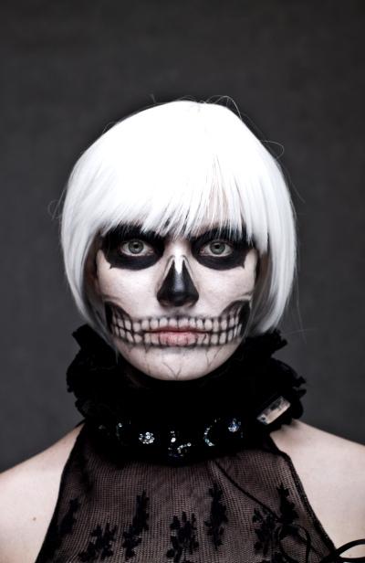 Zombie Girl III by TheFatalImpact