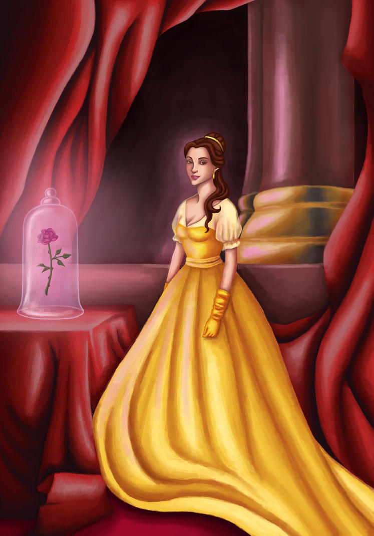 Belle by TheFatalImpact