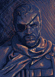 Big Boss by TheFatalImpact