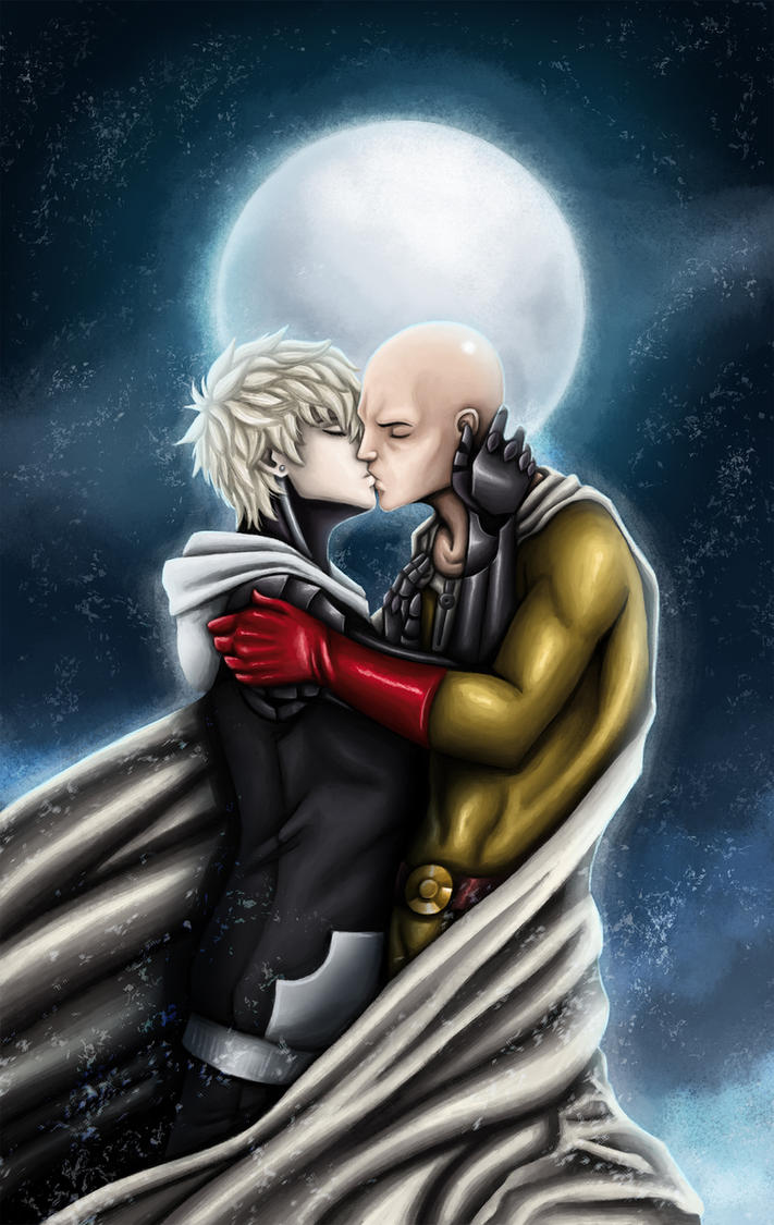 One Punch Man by TheFatalImpact
