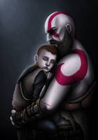 God of War by TheFatalImpact