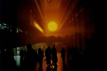 London Sun by proudcanadian