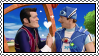 Free Stamp Gayzytowwn by Gay-Mage-Of-Space