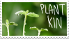 Plant Kin Stamp by Gay-Mage-Of-Space
