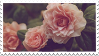 Roses Stamp by Gay-Mage-Of-Space