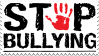 Stop Bullying by Gay-Mage-Of-Space
