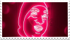 Pink Guy Aesthetic Stamp by Gay-Mage-Of-Space