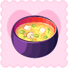 AV - Miso Soup by firstfear